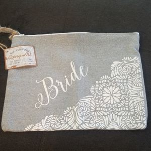 Handbags - All-Purpose Carry-All Bride Bag
